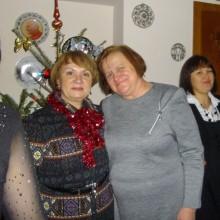 Новый год с СНБА